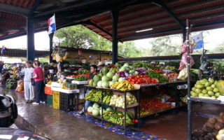 El Valle Market